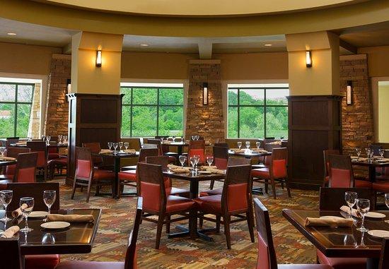 Kingsport, TN: Meadows Restaurant