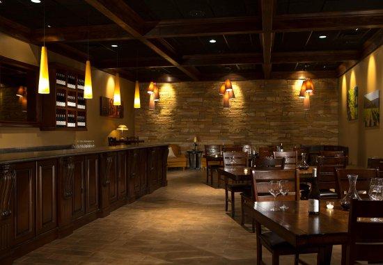 Kingsport, TN: Fieldstone Cellar   Tasting Room