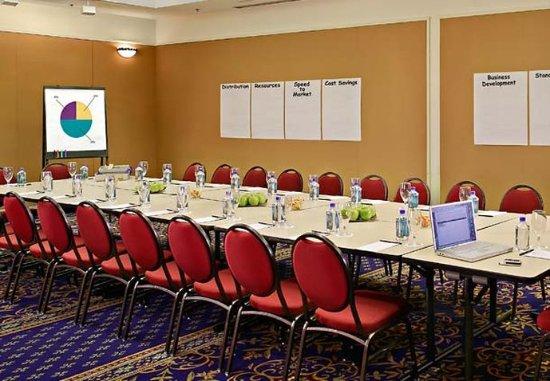 คิงส์พอร์ต, เทนเนสซี: Boone Meeting Room