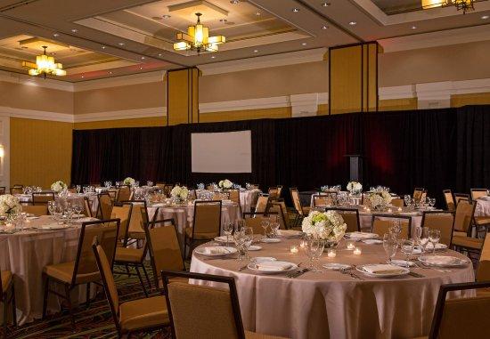 Kingsport, TN: Cattails Ballroom