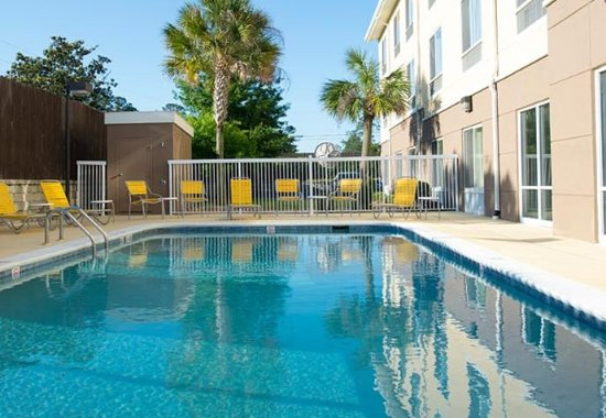 Tifton, GA: Outdoor Pool