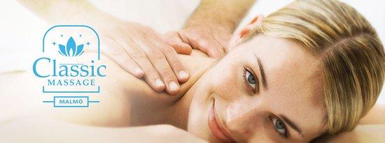 Classic Massage Malmo