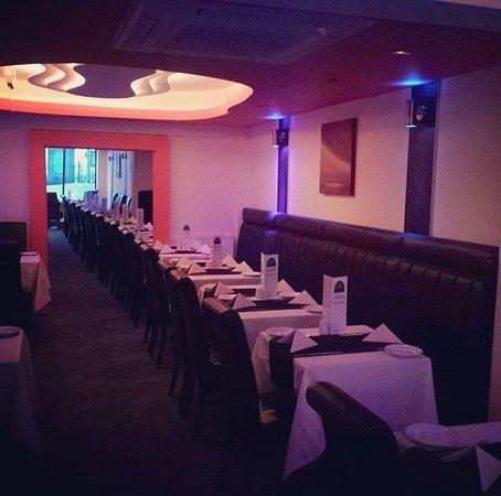 The Eurasia Cheltenham Menu Prices Restaurant Reviews