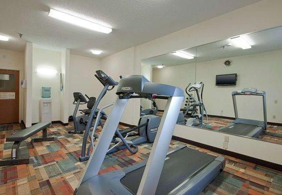 Moline, Илинойс: Fitness Center