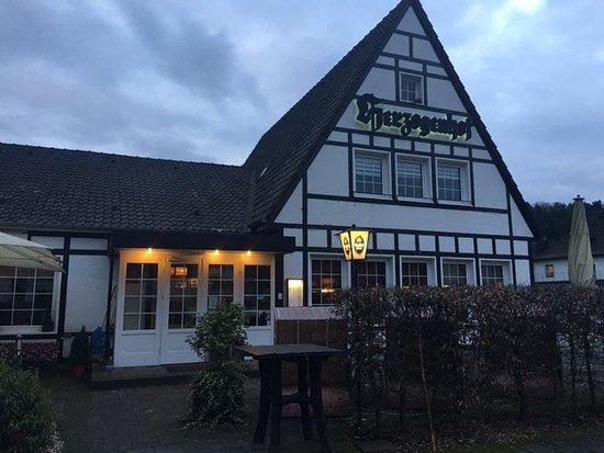 Odenthal, Niemcy: Außenansicht