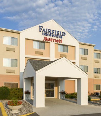 Fairfield Inn & Suites Fargo