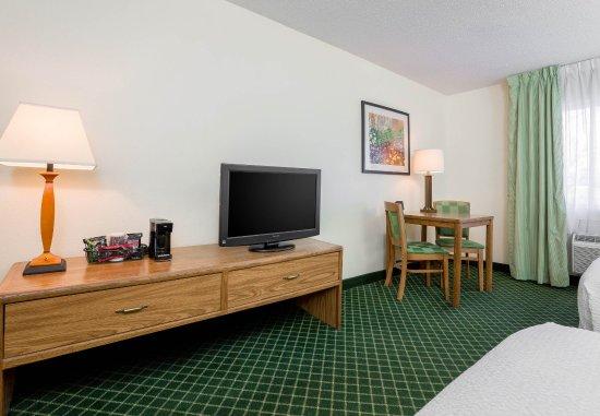 Kokomo, IN: Guest Room Amenities