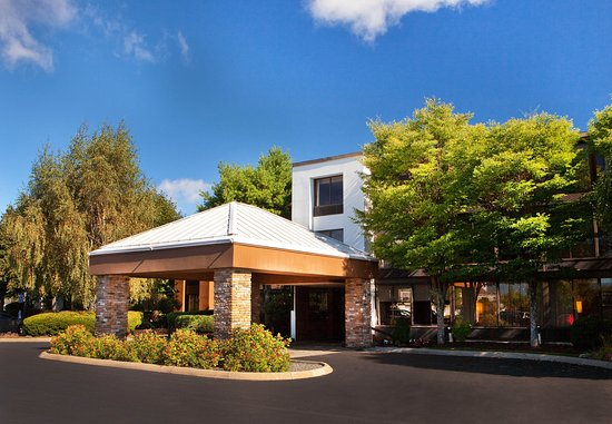 Fairfield Inn by Marriott Bangor: Exterior