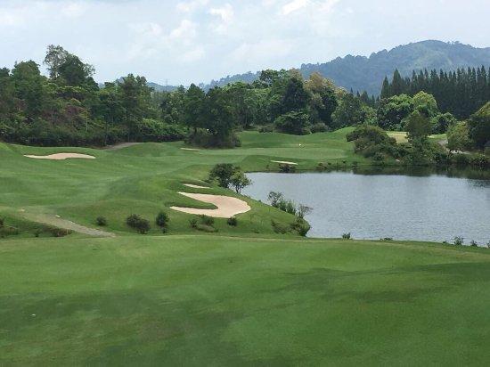 Red Mountain Golf Club: photo0.jpg
