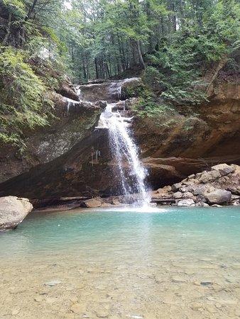 Foto Hocking Hills State Park