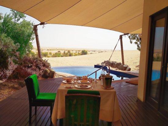 Zdjęcie Al Maha, A Luxury Collection Desert Resort & Spa