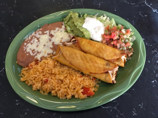 Lenoir City, TN: Cinco Amigos