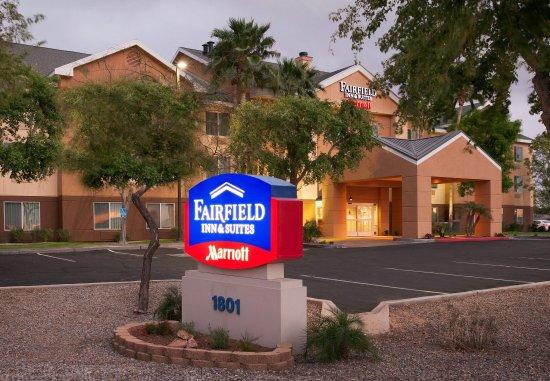 Photo of Fairfield Inn & Suites By Marriott Yuma