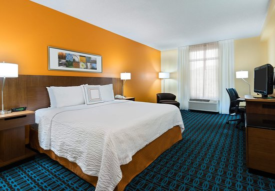 Fairfield Inn & Suites Clearwater