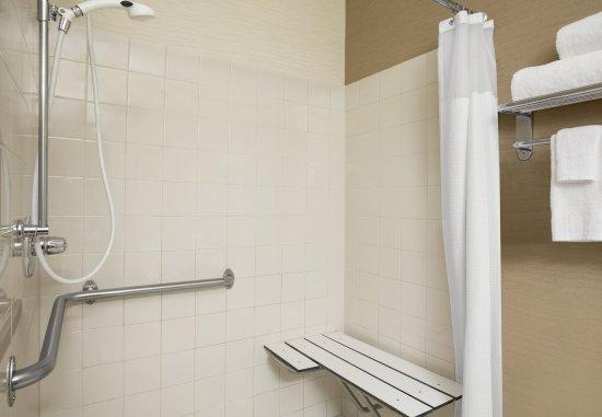 Mendota Heights, Minnesota: Accessible Bathroom