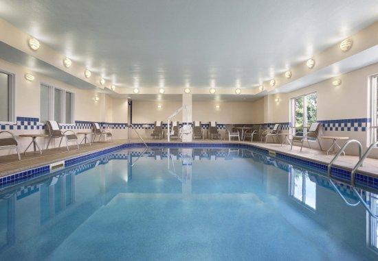 Mendota Heights, MN: Indoor Pool