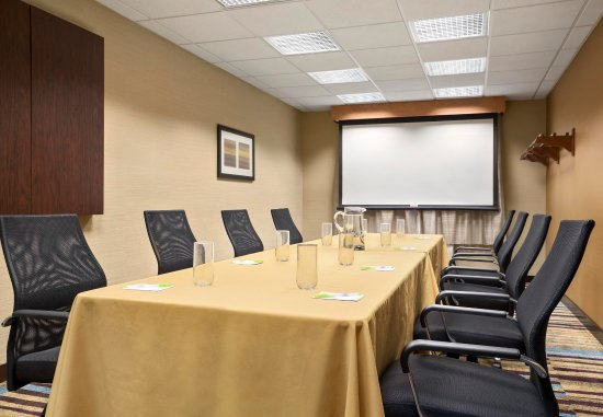Mendota Heights, MN: Meeting Room