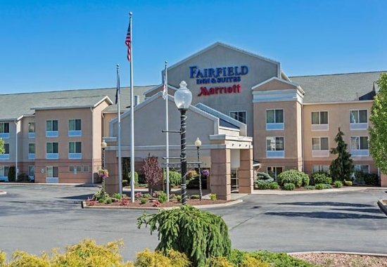 ‪Fairfield Inn & Suites Hazleton‬