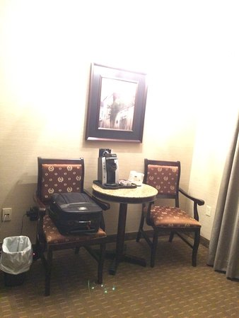 BEST WESTERN PLUS The Arden Park Hotel: photo3.jpg