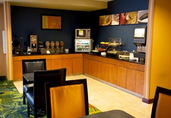 Ankeny, IA: Breakfast Bar
