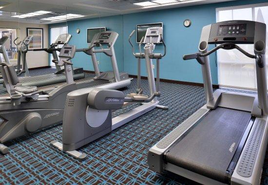 Bessemer, AL: Fitness Room