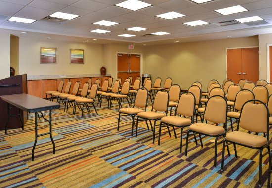 Bessemer, AL: Meeting Room