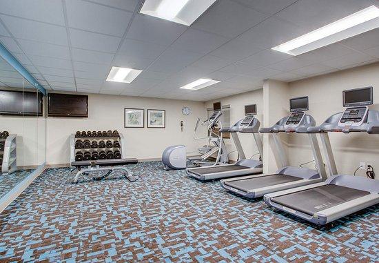 Williston, VT: Fitness Center