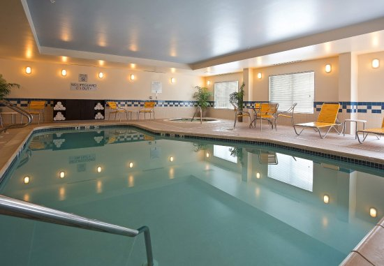 Fairfield Inn & Suites Edison-South Plainfield