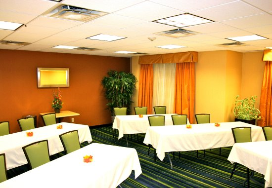 Austintown, Οχάιο: Meeting Space