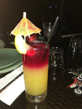Enjoy all at Sanook thai Corlette