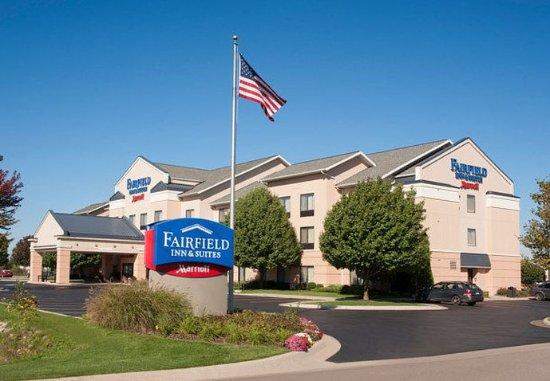 Fairbfeild Inn&Suits