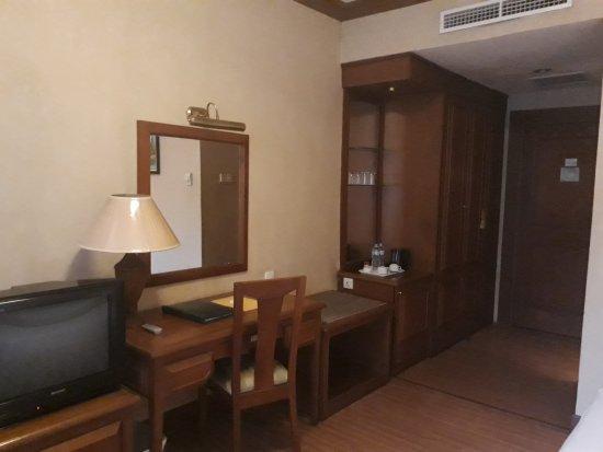 โรงแรมกู๊ดเวย์: Goodway Hotel Batam