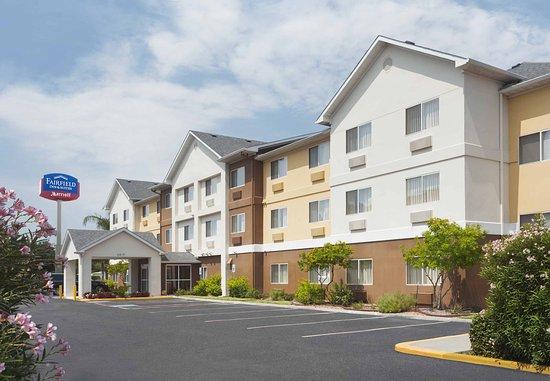 Fairfield Inn & Suites Corpus Christi Photo