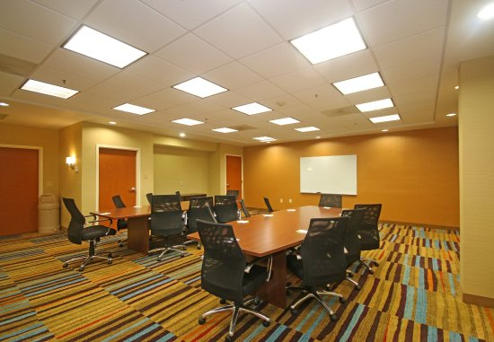 Aiken, SC: Meeting Room