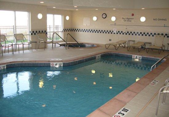 Ames, IA: Indoor Pool
