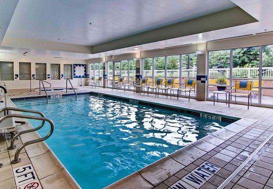 State College, PA: Indoor Pool