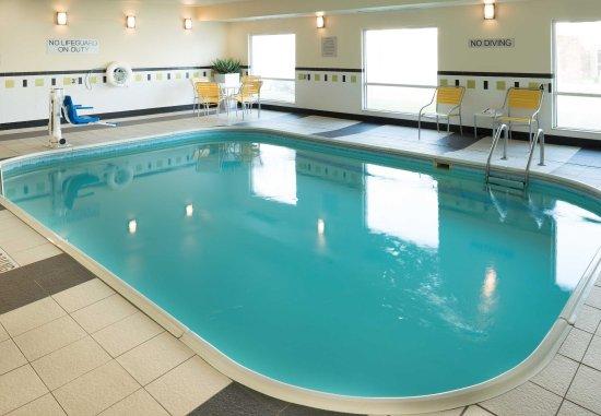 Collinsville, IL: Indoor Pool