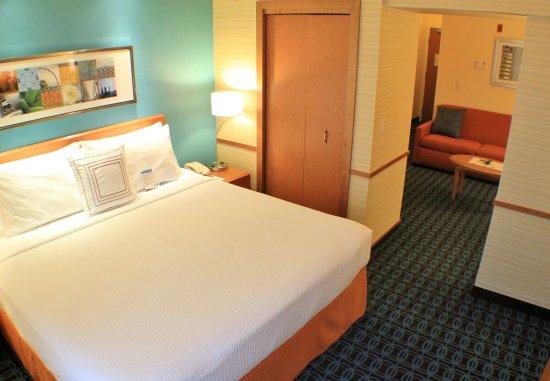 Yakima, WA: King Suite