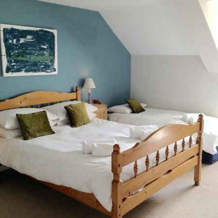 St George's Country House Hotel