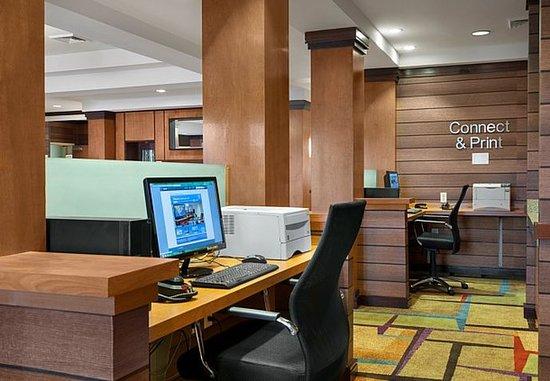 Elizabeth City, Carolina del Norte: Business Center