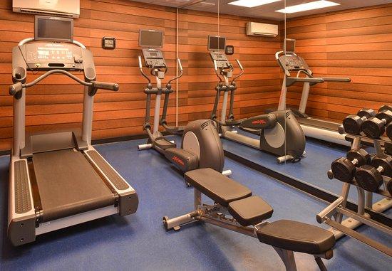 Saint Charles, Μιζούρι: Fitness Center
