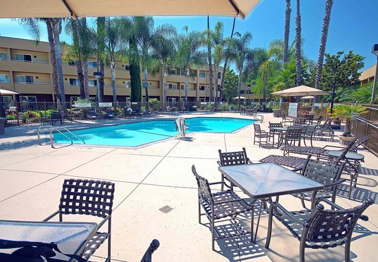 Fairfield Inn & Suites by Marriot San Jose Airport