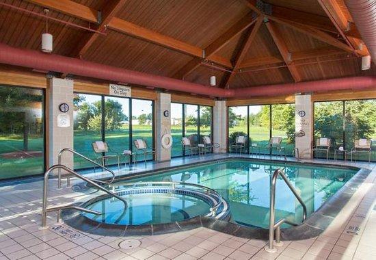 Webster, NY: Indoor Pool