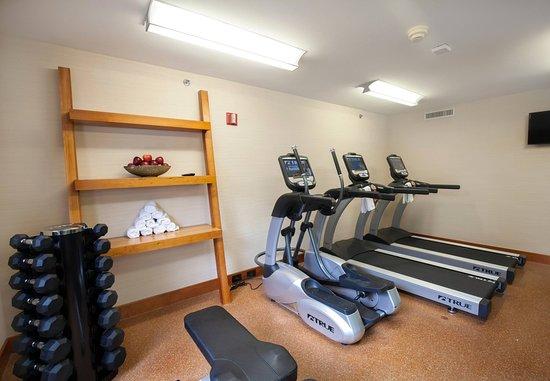 Webster, NY: Fitness Center