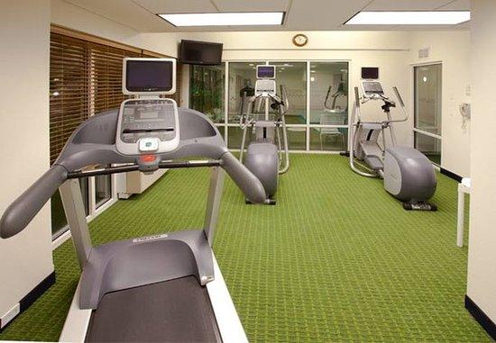 Fairfield Inn & Suites Portland West/Beaverton: Fitness Center