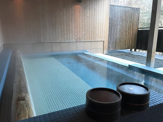 Tobira Onsen Myojinkan: More pictures from Myojinkan