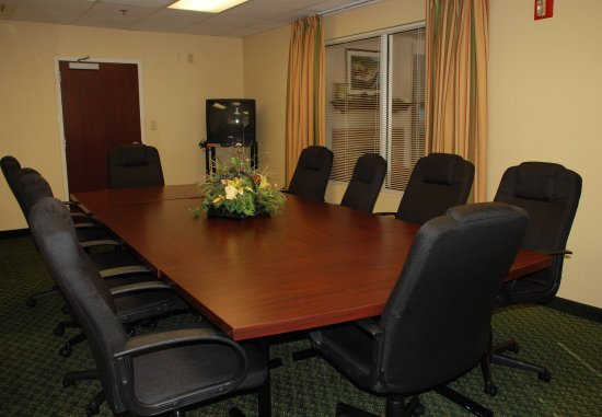 Fairfield Inn Myrtle Beach Broadway at the Beach : Meeting Room