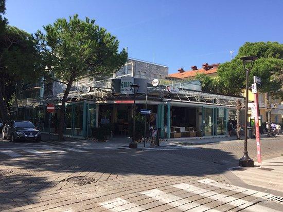 garden ristorante pizzeria, riccione - restaurant reviews, phone