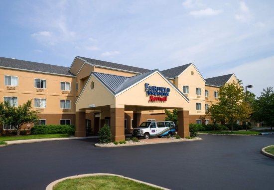Fairfield Inn & Suites Allentown Bethlehem/Lehigh Valley Airport: Exterior