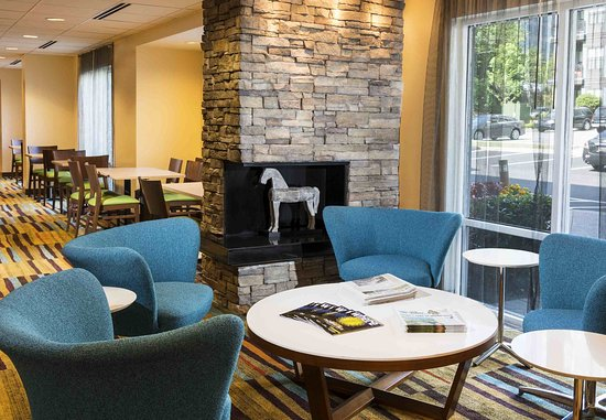 Fairfield Inn & Suites by Marriott Atlanta Perimeter Center